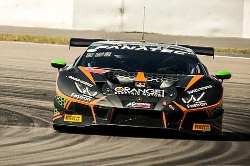 Dominacja Lamborghini