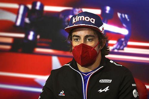Fernando Alonso would back a third American F1 race