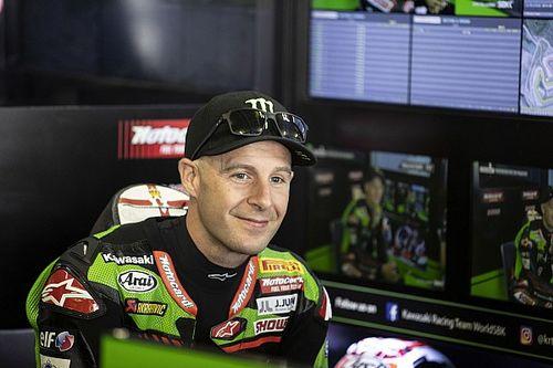 Rea agradece el guiño de Rossi por su falta de oportunidades en MotoGP