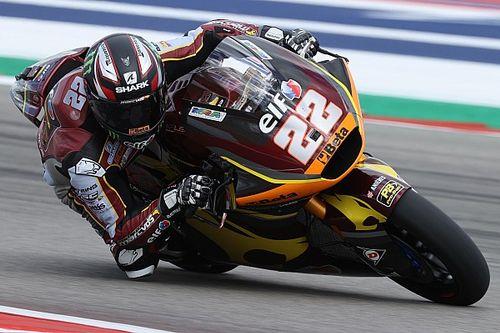 Moto 2 | Lowes ritrova la vittoria a Misano. Cade Fernandez, Gardner 7°