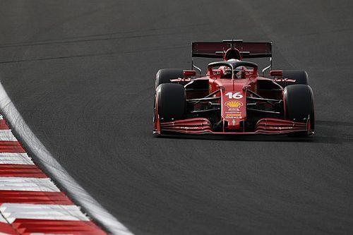 F1 2021: orari TV di Sky e TV8 del GP degli Stati Uniti
