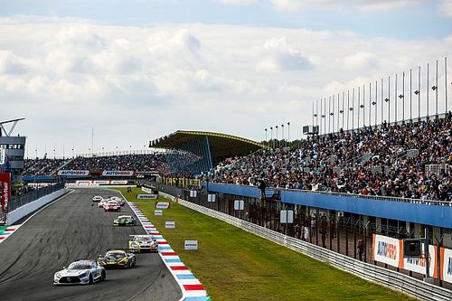 Assen wants improved financial terms before committing to DTM