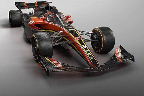 Equipos de F1 en estira y afloja por las reglas 2021