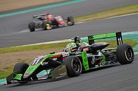 Ex-Renault junior Fenestraz crowned Japanese F3 champion