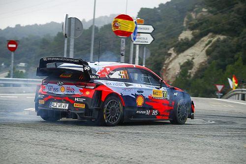 Nel 2022 potranno correre anche le WRC attuali depotenziate