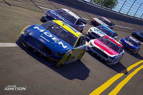 Заводите ваши моторы! NASCAR 21: Ignition официально вышла, сыграть можно уже сегодня