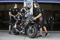 """Bautista: """"Kawasaki Superbike'a MotoGP gibi yaklaşıyor"""""""