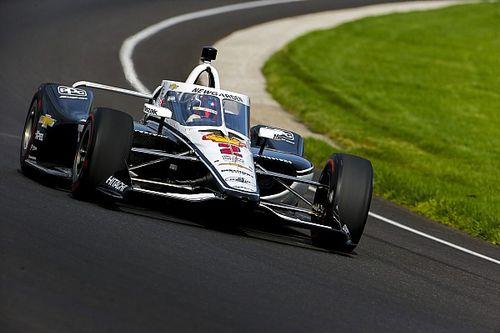 Newgarden: Chevrolet Telah Buat Progres untuk IndyCar
