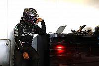 Mercedes-baas Wolff twijfelt niet aan toewijding van Hamilton