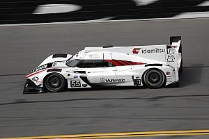 Jarvis wants reassurances about Mazda's LMDh commitment