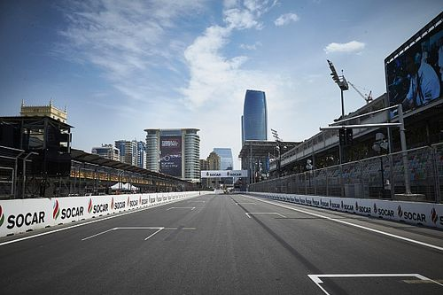 Bakú se ofrece a albergar carreras al sprint de Fórmula 1