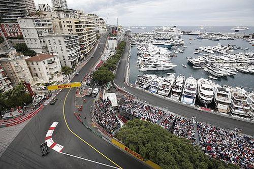 Le GP de Monaco s'ouvre à 7500 spectateurs, y compris étrangers