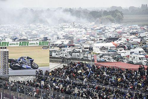 Le GP de France MotoGP renonce à ses Fan Zones pour 2021