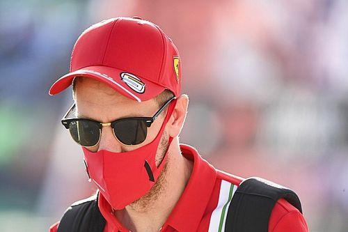 Vettel: kétlem, hogy egy komplett idióta lennék