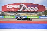LIVE: Volg de kwalificatie voor de GP van Rusland via GPUpdate.net