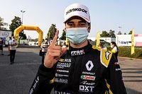 F-Renault Eurocup: Caio Collet vence de ponta a ponta a corrida 1 em Magny-Cours
