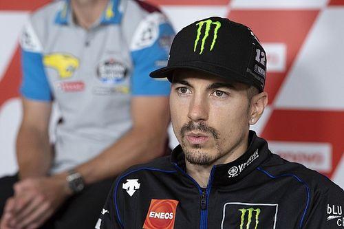 ビニャーレス、タイヤ選択が鍵か。サンマリノGPでは「間違ったタイヤを選んだ」