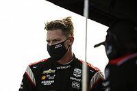 Indy: Dixon e Newgarden comentam fim da temporada e corrida 'caótica'