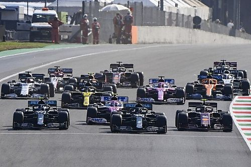 Horner komt met bijzonder plan voor reverse grids in F1