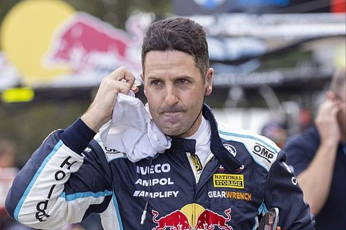 Whincup rues mistake-ridden weekend