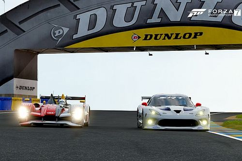 Le Mans Esports Super Finals: Red Bull claims championship