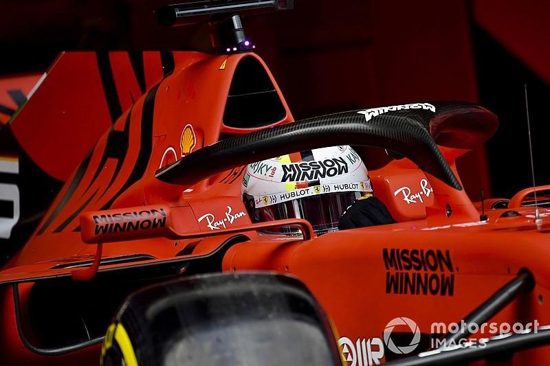 ÉLŐ F1-ES MŰSOR: a Ferrari letarolhatja az egész szezont? (LIVE)