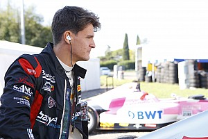 Leonardo Lorandi correrà nel 2019 con il team JD Motorsport in Renault Eurocup