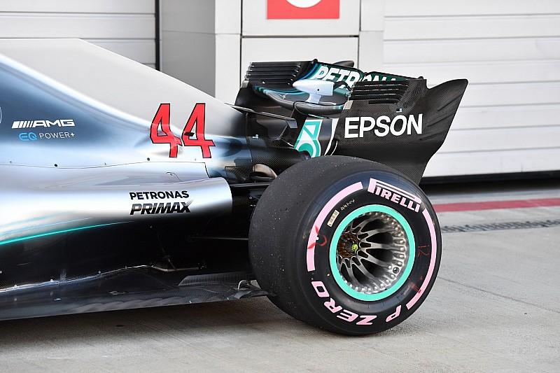 FIA готова прояснити ситуацію зі спірним рішенням Mercedes