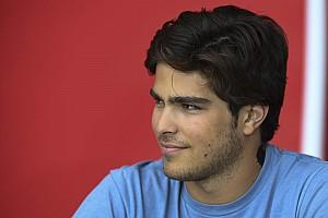 Pedro Piquet: Poucos pilotos juniores ganham vaga merecidamente