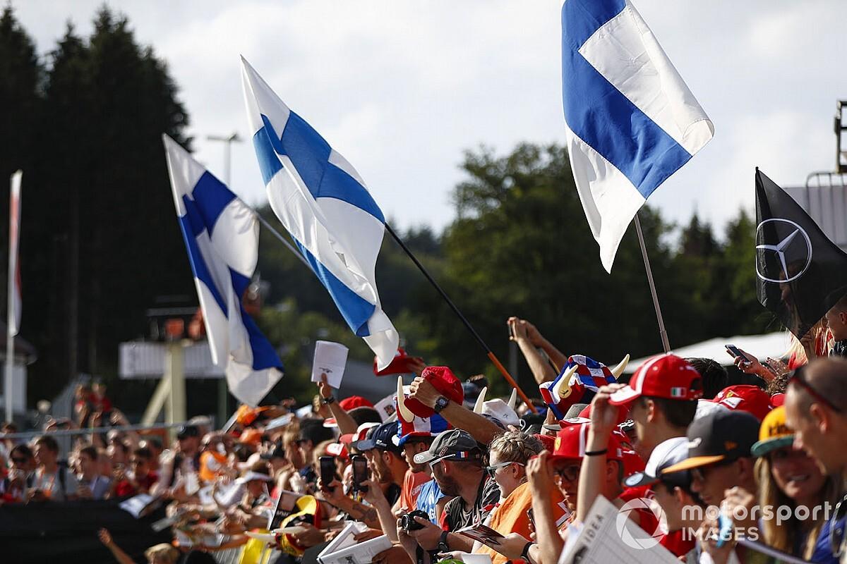 Finlandia también se propone celebrar una carrera de Fórmula 1