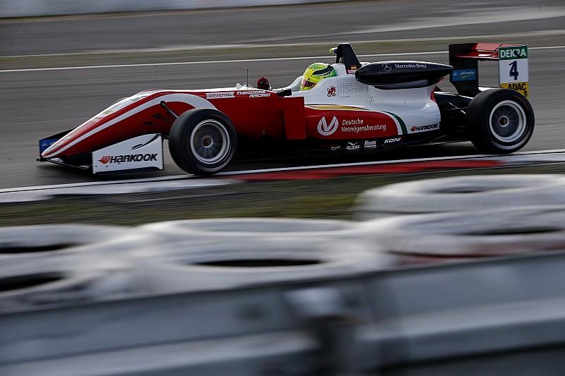 El campeonato se aprieta tras la victoria de Schumacher