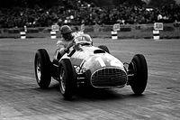 Ferrari 375, celle qui a battu les Alfa Romeo
