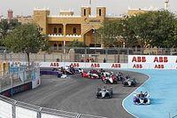 La Fórmula E hace cambios de última hora en Ad Diriyah