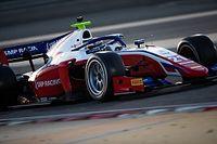 Шварцман провалил квалификацию Формулы 2, Мазепин стал 5-м
