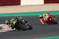 Crutchlow: Honda not wrong to move Marquez out of factory team