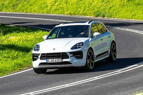 Primeiras impressões do Porsche Macan GTS 2020: equilíbrio perfeito