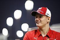 Raikkönentől függhet Mick Schumacher Forma-1-es debütálása?