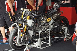 Ducati: Wie die Serienversion der Panigale von den WSBK-Erfahrungen profitierte