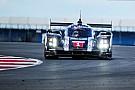 WEC Porsche refuses to reveal Silverstone WEC aero strategy