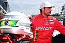 Paludo tenta vaga para Le Mans e considera Stock Car em 2017