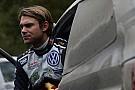 WRC Mikkelsen: 2017 Volkswagen block a