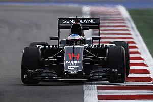 Formula 1 Preview McLaren Honda 2016 Spanish GP preview