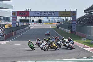ARRC proposes for two Indian rounds in future