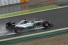F1 【F1】バルセロナテスト、最終日はウエットコンディションで実施