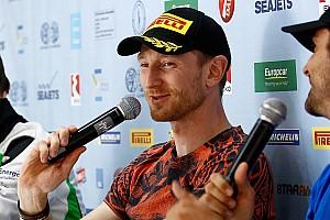 ERC Отчет о квалификации Лукьянюк выиграл квалификацию Ралли Азор