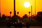 Die schönsten Fotos vom F1-GP Abu Dhabi: Samstag