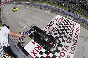 IMSA Raceverslag IMSA Long Beach: Action Express zegeviert, P3 Van der Zande