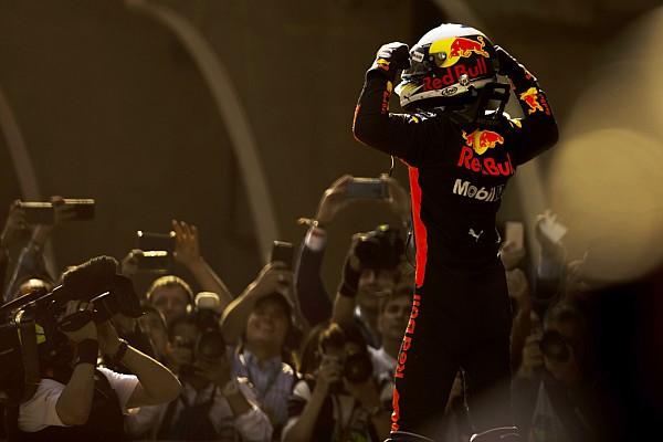 Формула 1 В одном ряду с Патрезе и Риндтом. Интересная статистика Гран При Китая