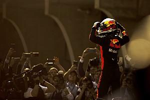 Forma-1 Motorsport.com hírek ÉLŐ F1-ES MŰSOR: Ricciardo félistenként ment, Verstappen eltiltást érdemel? (LIVE)