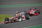 Super Formula Super Formula Suzuka: Yamamoto dominasi ronde pembuka